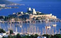 Bodrum - Turkbuku Tour plan
