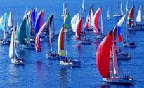 Marmaris Race Week 2015