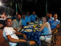 Hisaronu Tour on 8th of July 2014  [ 2014-08-06 ]
