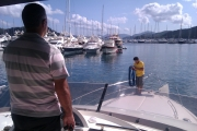 Yachtmaster Courses in Spring  [ 2012-05-30 ]