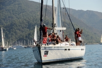 Marmaris International Race Week 2013